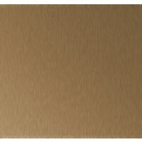 Kronospan HPL AL06 Brushed Bronze 0,8mm 305x131cm