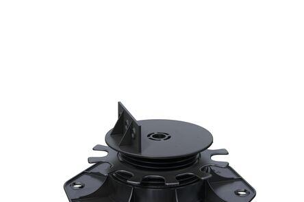 UPM profi foot klein hoogte 35-70mm