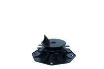 UPM ProFi Foot Klein Hardhout Hoogte 35-70