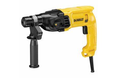 DEWALT D25033K-QS Combihamer 230v 710W