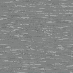 keralit sponningdeel 2814 grijs 7001 143x6000