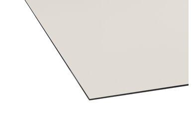 ISICOMPACT Gevelplaat 8820 Creme 3050x1250x6mm