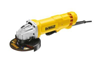 DEWALT DWE4203-QS Haakse Slijper 230V 1010w 125mm