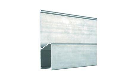 STABILA Rij VDE 07828 H-profiel Aluminium 2000mm