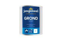 JONGENEEL Grondverf Acryl Wit Binnen / Buiten 750ml