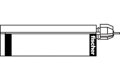 FISCHER Injectiemortel Fis-VS-300T 93180