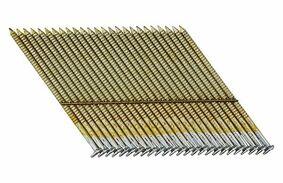 dewalt nagel tbv dpn9033sm/dcn692 dnw28r63g12e 2,8x63mm 33° 2200st