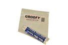 GROOFY EPDM Krijt Wit 2st 10cm