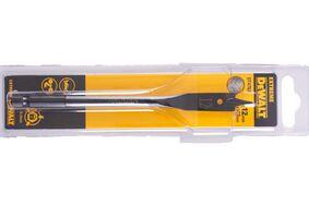 dewalt speedboor extreme dt4763-qz 12mm 152mm