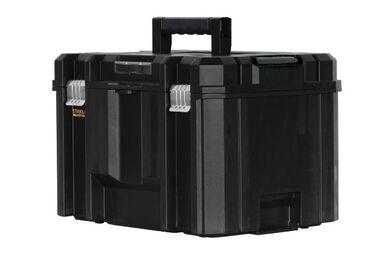 STANLEY Fatmax T-stak 6 Koffer Diepe Lade FMST1-71971 440x330x300mm