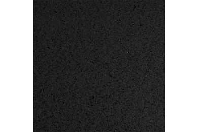Krion Solid Surface 9905 Elegant Black 3680x760x12mm