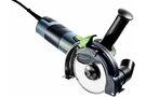 FESTOOL DSC-AG 125 FH-Plus Haakse slijper 230v