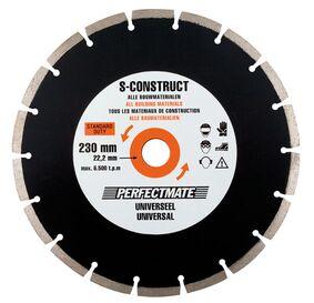 perfectmate s-construct universeel 230mm