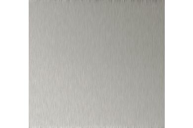 Kronospan HPL AL01 Brushed Aluminium 3050x1310x0,8mm