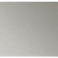 Kronospan HPL AL01 Brushed Aluminium 0,8mm 305x131cm