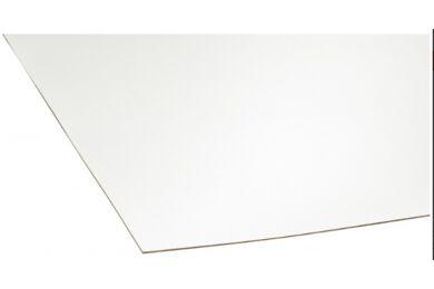 Pastel Board Wit 3,2mm 244x122cm FSC Mix Credit