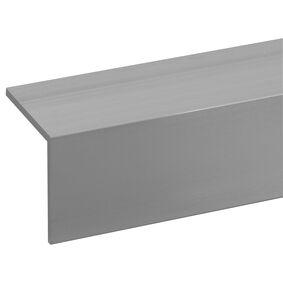hoekprofiel aluminium 40x40mm 200cm