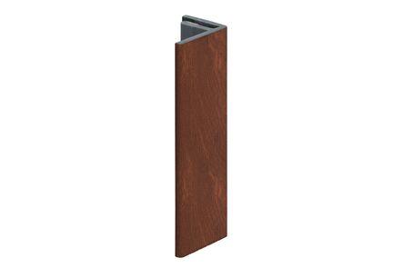 keralit eindprofiel 2806 classic golden oak 4000mm