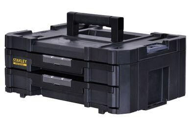 STANLEY Fatmax T-stak 4 Koffer Ondiepe Lade FMST1-71969 440x310x176mm