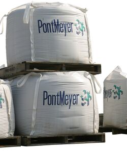 pontmeyer big-bag (leeg)
