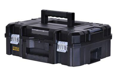 STANLEY Fatmax T-stak 2 Koffer FMST1-71966 440x330x185mm