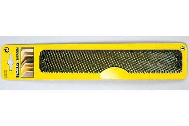STANLEY Surform Reserveblad Standaard 255mm