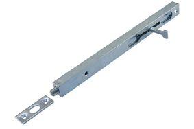 kantschuif staal kokermodel 220mm