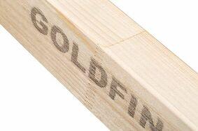 goldfinger premium geschaafd gevingerlast  50x75x3000