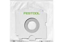FESTOOL Filterzak fis-ct 5st