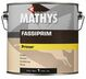 mathys fassiprim grondverf wit 2,5ltr