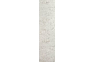 Fibo Wandpaneel M6060 2273 White Marble 2400x620x11mm