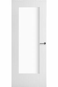 comfidoor stijldeur elise matglas stomp wit vb slg/vplb n1200 fsc mix 70%