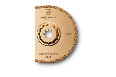 FEIN Segmentzaagblad HM 90X2,2mm
