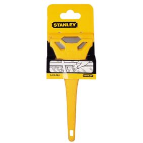 stanley glasschraper 0-28-590 kunststof