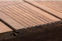 bamboe vlonderplank gegroefd 20x155x1850