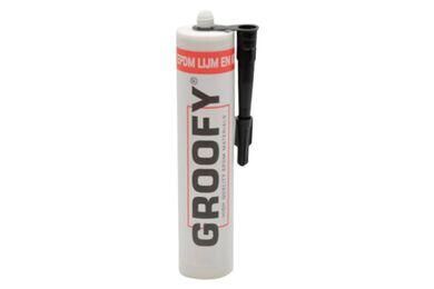 GROOFY EPDM Lijm-Kit 290ml