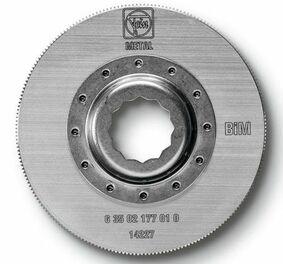 fein cirkelzaagblad hss 85mm 1st (voor fein profi-set)