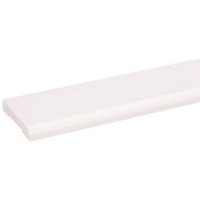grenen koplat recht wit gegrond fsc mix 70% 12x68x2700