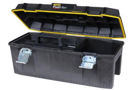 """stanley fatmax bouwkoffer 1-93-935  23""""waterdicht"""