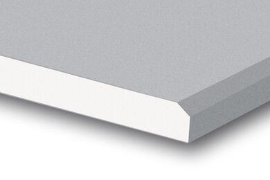 SINIAT Gipsplaat Facet Kant 2600x600x12,5mm