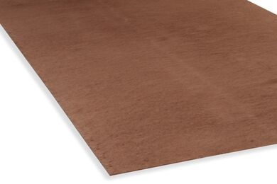 Hardboard Eucalyptus 3050x1220x4,8mm