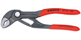 knipex waterpomptang cobra 180mm 8701180