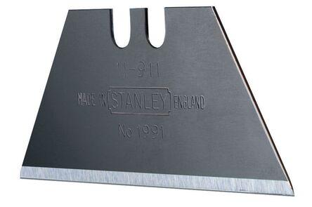stanley mesjes 1991 2-11-911 (set van 10 stuks)