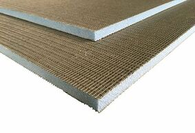 marmox board pro/ultra tegelelement 2zij glasvlies 600x2600x30