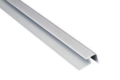 Fibo-Trespo Buitenhoek Aluminium 3600mm