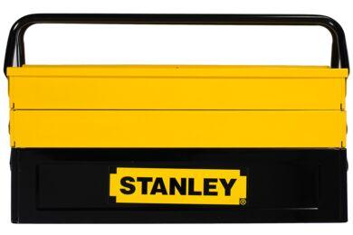 STANLEY Gereedschapskoffer Metaal Cantilever 5 Lades