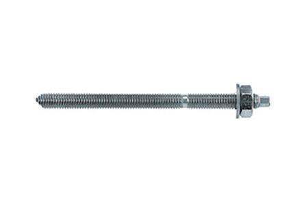 fischer rgm draadstang 10x130mm 10st