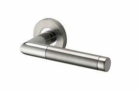 comfidoor deurkruk twinkle rvs ls