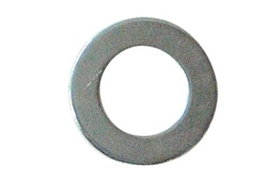 STARX Opvulring Inboorpaumelles Nylon Zwart 12mm