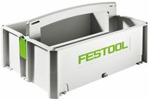 FESTOOL Systainer Toolbox 12,5Ltr T-LOC TB1 396x296x150mm